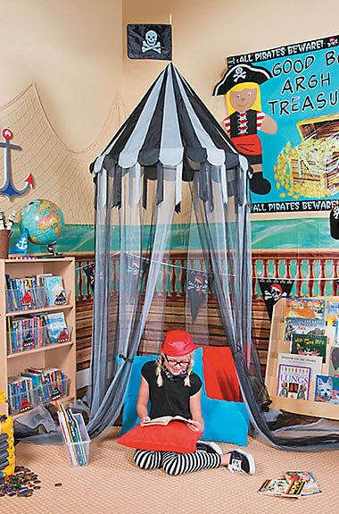 Classroom Library Decorating Ideas ~ Classroom library reading corner themes ideas supplies