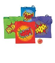 Backpacks, Bags & Totes
