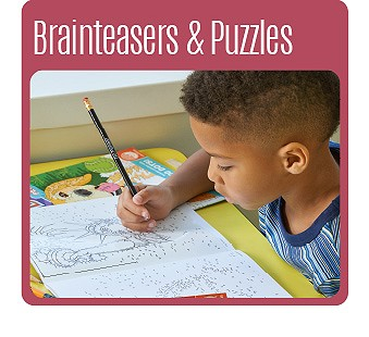 Brainteasers & Puzzles