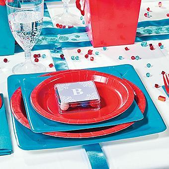Solid Color Tableware Sets