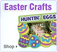 Easter Crafts and Hobbies