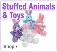 Stuffed Animals & Toys