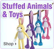 Stuffed Animals & Toys