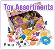 Toy Assortments