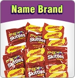 Name Brand Candy - Shop Now