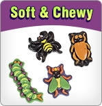 Soft & Chewy Candy - Shop Now