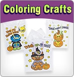 Coloring Crafts - Shop Now