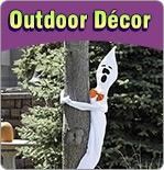 Outdoor Decor - Shop Now