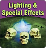 Lighting & Special Effects - Shop Now