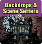 Backdrops & Scene Setters - Shop Now