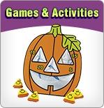 Games & Activities - Shop Now