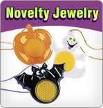 Novelty Jewelry - Shop Now