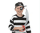 Pirate Theme Parties