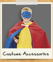 Costume Accessories - Shop Now