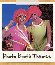 Photo Booth Themes - Shop Now