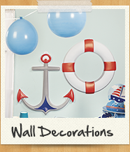 Wall Decorations - Shop Now