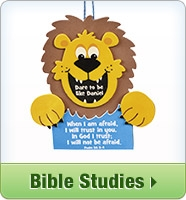 Bible Studies - Shop Now