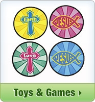 Toys & Games - Shop Now
