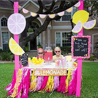 Summer Lemonade Stand