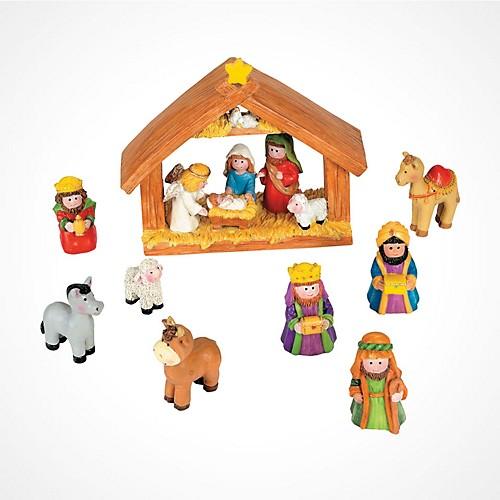 Sunday School Christmas Party Games: Sunday School Supplies