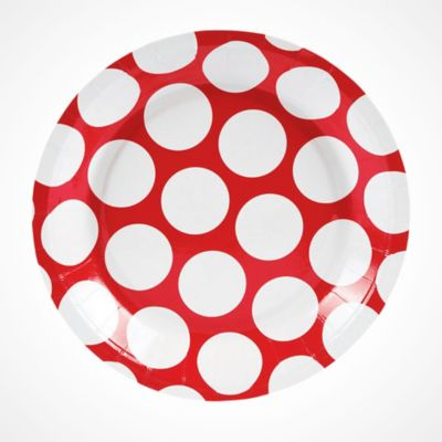 Party Plates  sc 1 st  Oriental Trading & Tableware: Party Tableware Plastic Cutlery Paper Plates