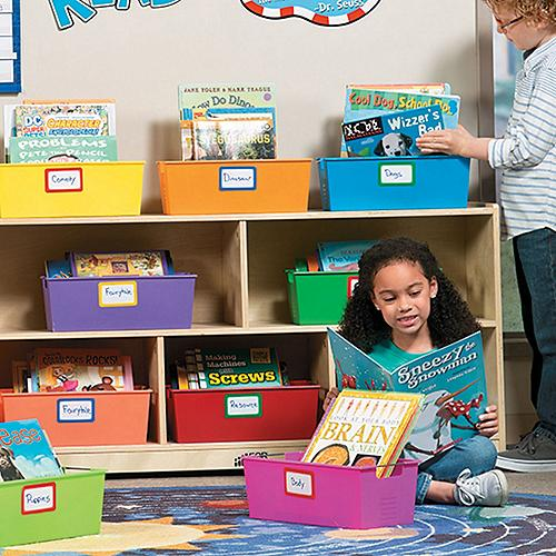 Teacher Resources - Storage, Classroom Management, and More