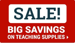 Teaching Supplies SALE