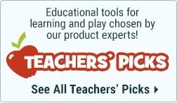 Teacher's Picks