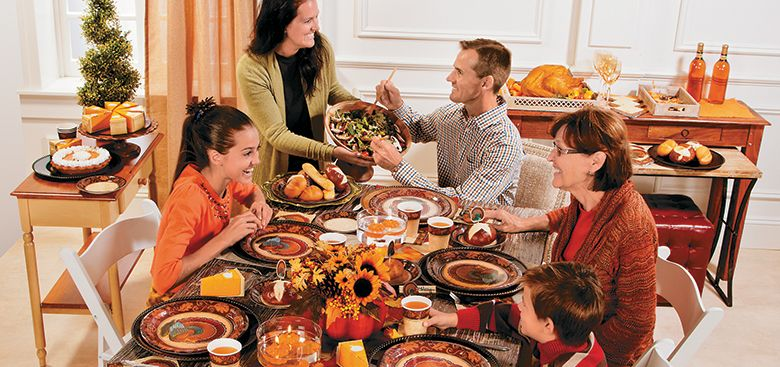 Thanksgiving Decoration Ideas thanksgiving decorations, turkey decor & party ideas