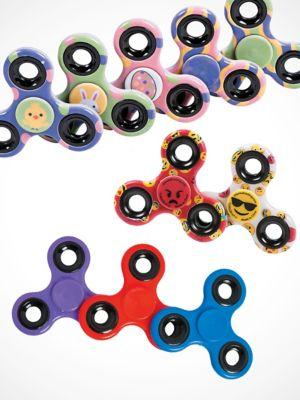 Fidgets & Spinners