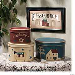 Bless Your Home with Abundance