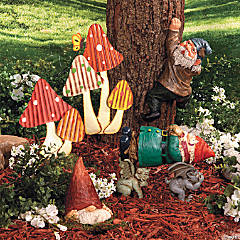 A Home for Gnomes