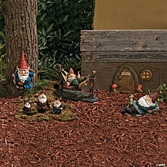 Home for A Gnome