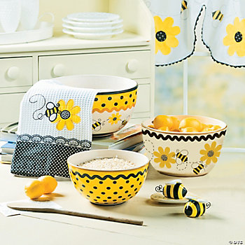 Bee A Decorator