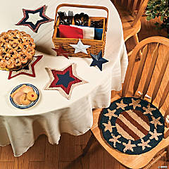All-American Entertaining