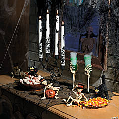 Mr. Bones Terrifying Tabletoppers