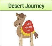Desert Journey - Shop Now