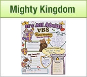 Mighty Kingdom - Shop Now