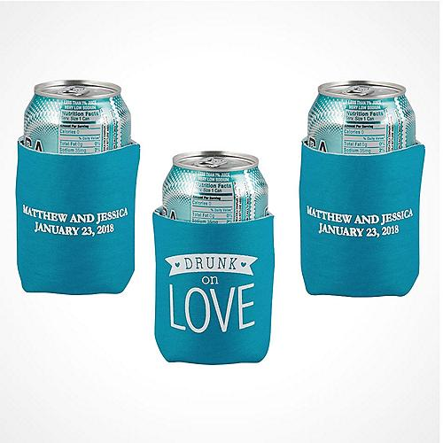 Wedding favors wedding favor ideas wedding party favors can coolers junglespirit Image collections