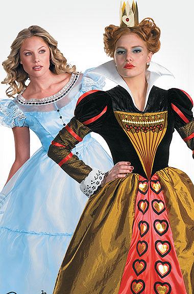 Fairytale & Storybook Costumes