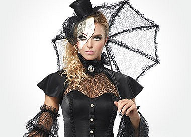 2018 Women's Halloween Costumes | Oriental Trading