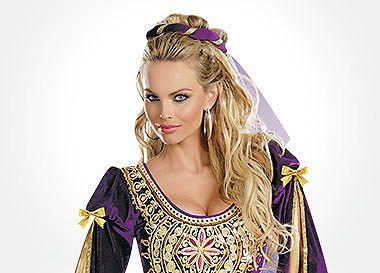 Renaissance & Medieval Costumes