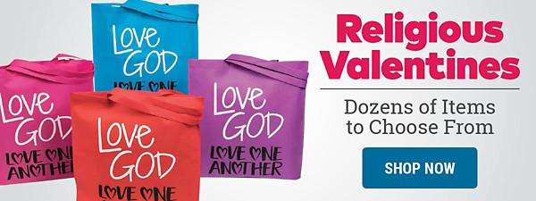 Religious Valentines