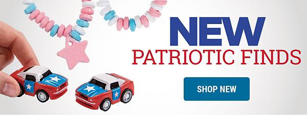 New Patriotic