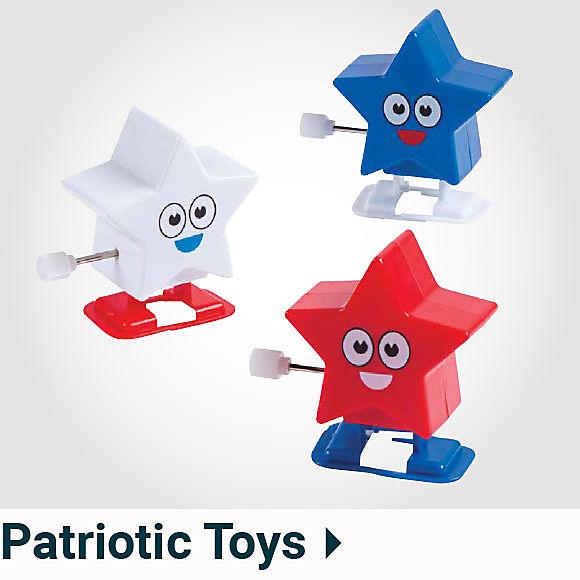 Patriotic Toys
