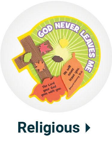 Fall Religious