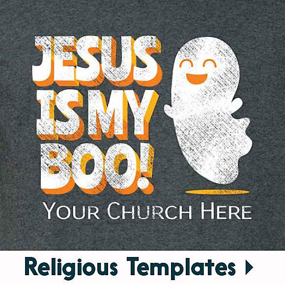 Religious Templates