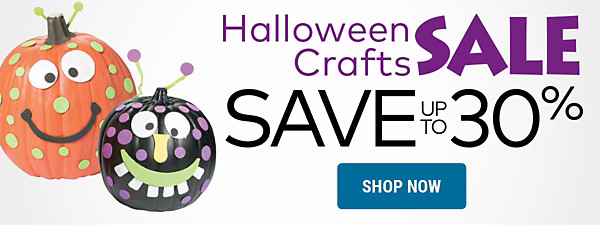 Halloween Craft Sale