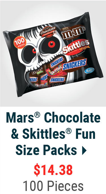 Mars Chocolate Candy