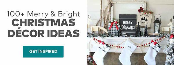 Fun Christmas Decor Ideas